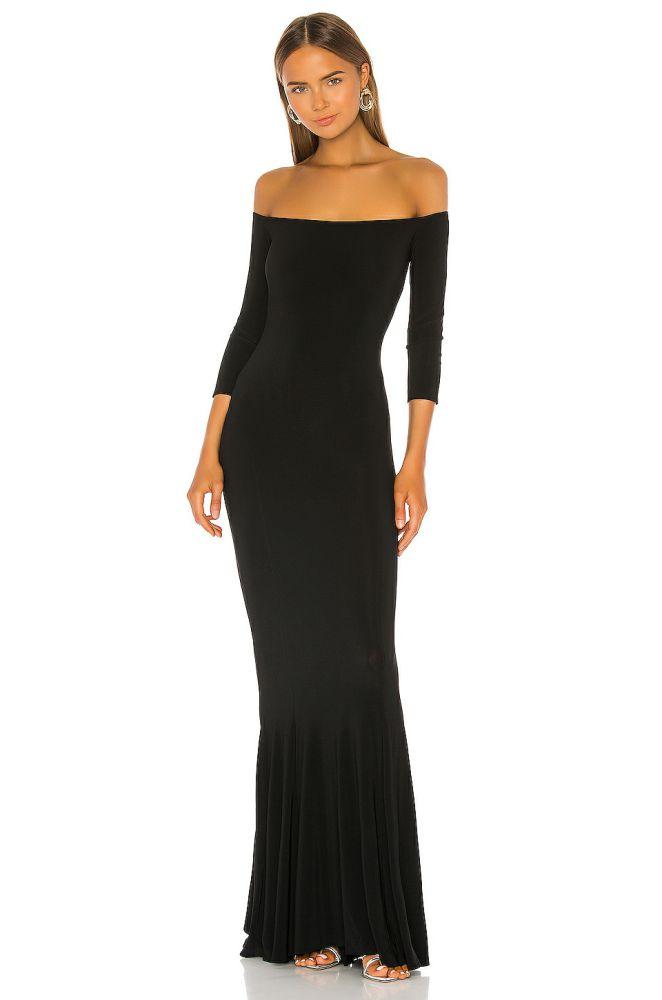 Fleur Midi Dress Azure | SALONI Womens Gowns - Keraltoday